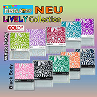 Colop Lively Collection
